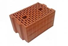 Блок керамический 38 Порикам