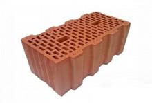Блок керамический 51 Порикам