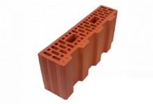Керамический блок 7.4 НФ Порикам
