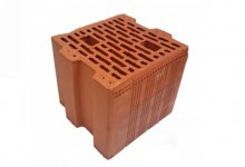 Блок керамический 7 НФ Порикам