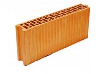 Блок керамический 8 KERAKAM