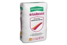 Штукатурка цементная лёгкая ОСНОВИТ ФЛАЙВЭЛЛ Т-24