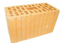 Кирпич керамический 2.1НФ (двойной) Винербергер