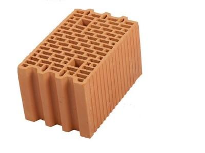 Блок керамический 25 Винербергер