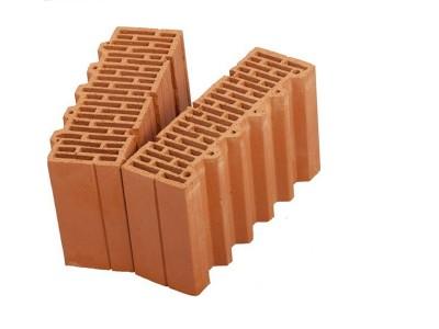 Блок керамический 38,5 Винербергер