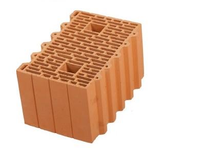 Блок керамический 38 Винербергер