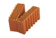 Блок керамический 44,5 Винербергер