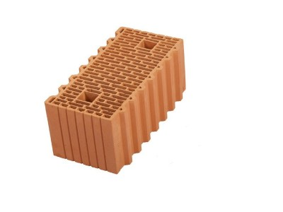 Блок керамический 51 Винербергер