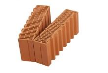Блок керамический 51,5 Винербергер