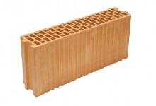 Блок керамический 12 KERAKAM