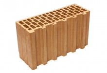 Блок керамический 38+ KERAKAM