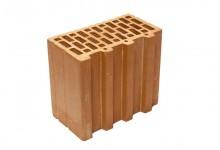 Блок керамический 25+ KERAKAM