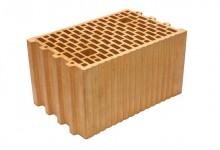 Блок керамический 25 KERAKAM