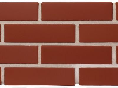 Кирпич керамический лицевой пустотелый с гладкой поверхностью Утолщенный формат  1.4НФ (полуторный) Гляссе Кирово-Чепецк