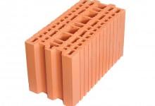 Блок керамический 20 Винербергер