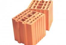 Блок керамический 20,5 Винербергер